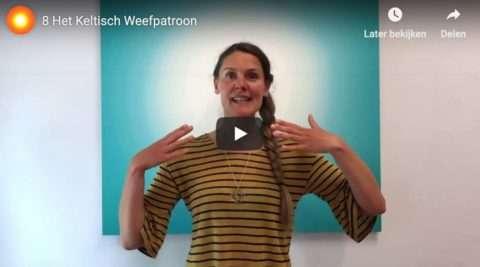 Activeer Zelfheling: oefening 8 Het Keltisch Weefpatroon