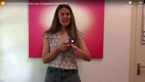 Activeer Zelfheling: De Hart Loop